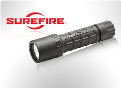 SureFire Tactical Lights