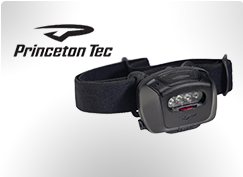 Princeton Tec Tactical Lights