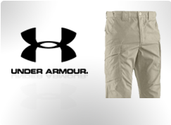 Under Armour Tactical Pants