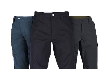 Navy Tactical Pants