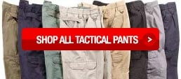 Tactical Pants