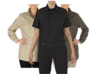 Women's Uniforms