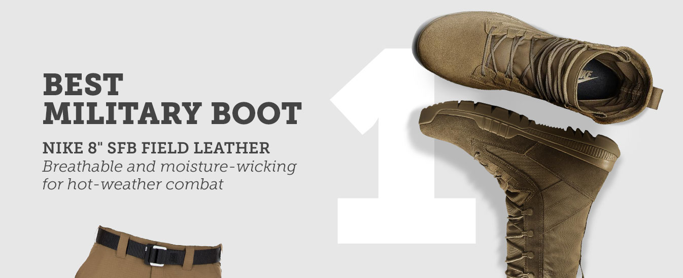 Best Military Boot