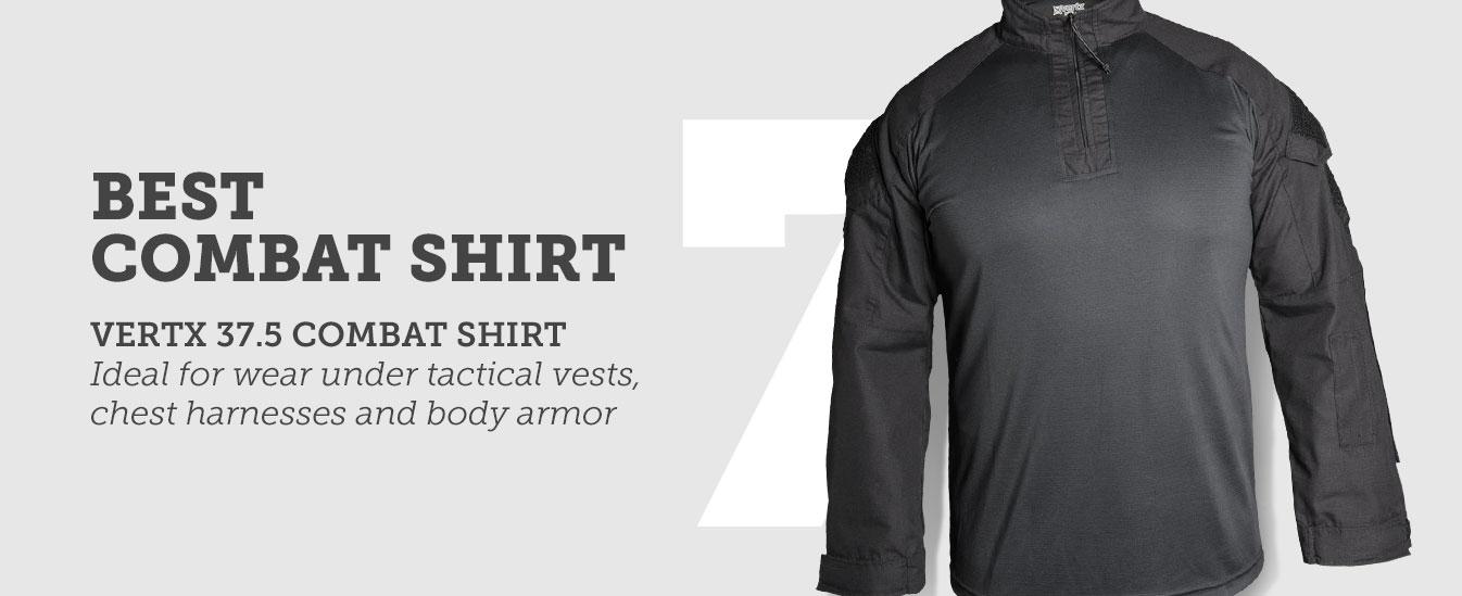 Best Combat Shirt