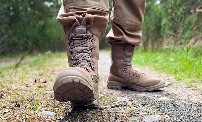 Coyote Brown Boots Tacticalgear Com