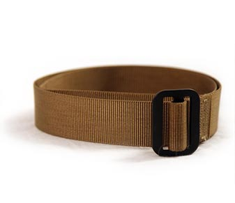 Tan 499 Belt