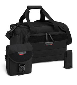 The Grab and Go Range Bag