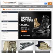TacticalGear.com Resources