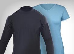 Athletic Shirts