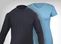 Athletic Shirts