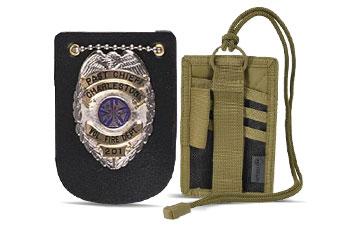 Badge & ID Holders