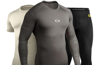Base Layers