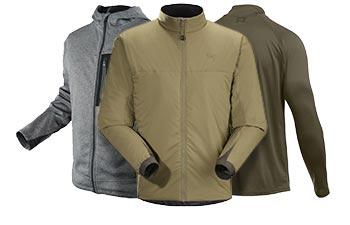 Casual Jackets