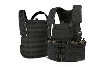 Chest Rigs