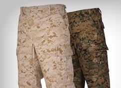 Combat Pants