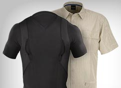 Concealed Carry Shirts