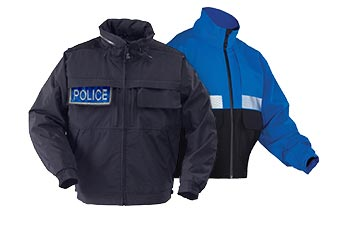 Duty Jackets