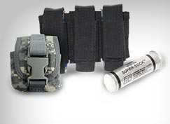 Grenade & Flashbang Pouches