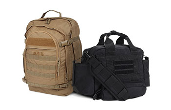 Load Out Bags