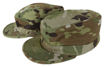 Military Uniform Hats