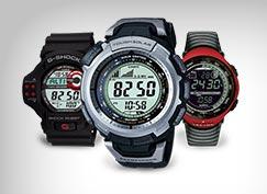 Outdoor Watches