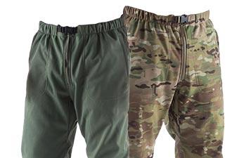 Outerwear Pants
