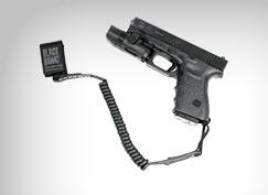 Pistol Lanyards