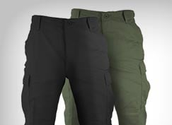 Tactical Uniform Pants