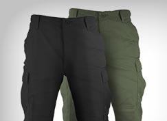 Tactical Uniform Pants