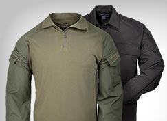 Tactical Uniform Shirts