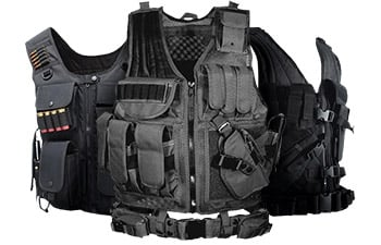 Tactical Vests
