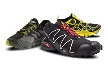 Trail Running Shoes