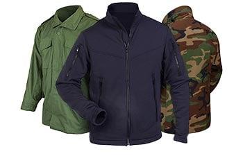Uniform Jackets
