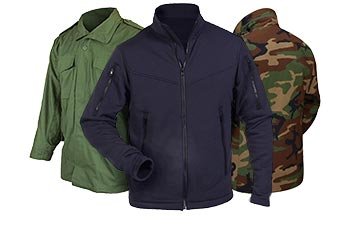 Uniform Jackets