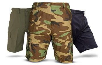 Uniform Shorts