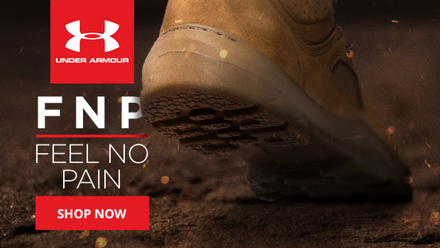 Under Armour FNP