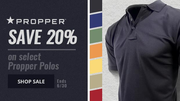 Save on Propper