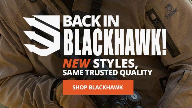 Blackhawk Relaunch