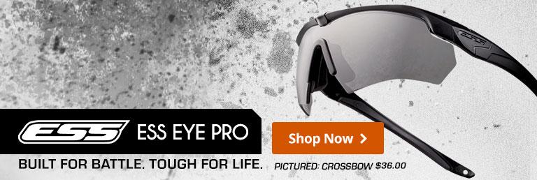 Shop All ESS Eye Pro