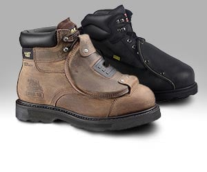 Met Guard Work Boots