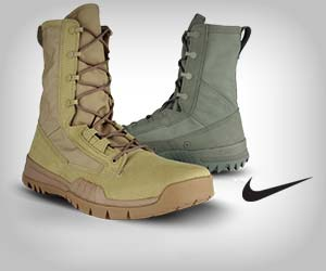 Images Nike Vs Oakley Military Boots