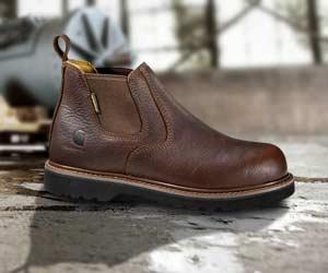 Romeo Boots