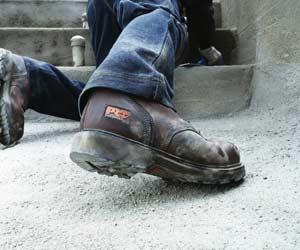 Soft Toe Boots