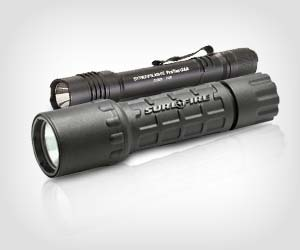 Tactical Flashlights