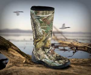 Waterfowl Boots