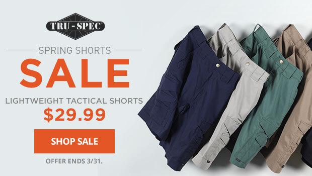 Spring Shorts SALE