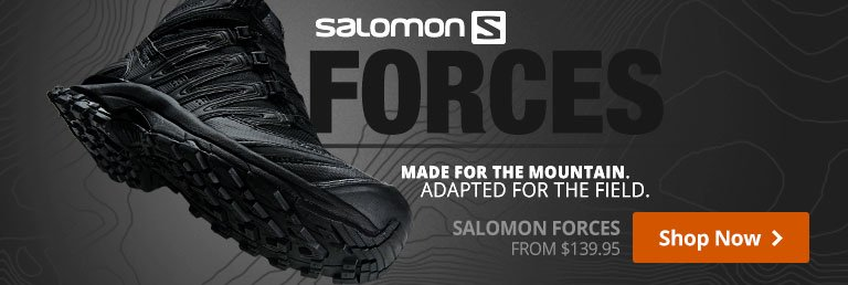 Salomon Forces