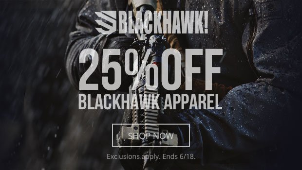 Blackhawk Clothing