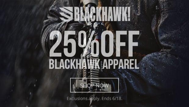 Blackhawk Clothing