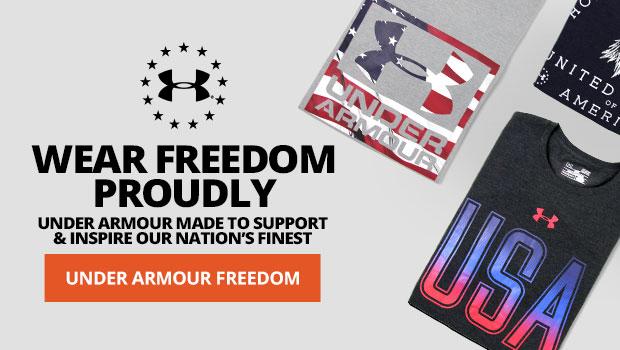 UA Freedom